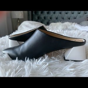 Mules- Shoes - Pumps  Brand new Never worn